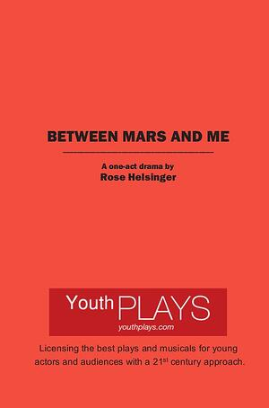 Between Mars and Me