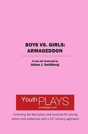 Boys vs Girls Armageddon