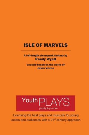 Isle of Marvels