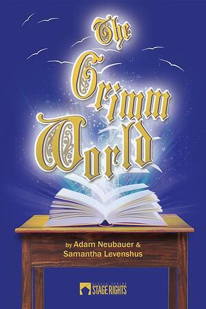 The Grimm World - Stage Rights