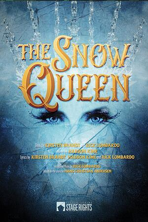 The Snow Queen - Stage Rights