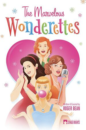 wonderettes