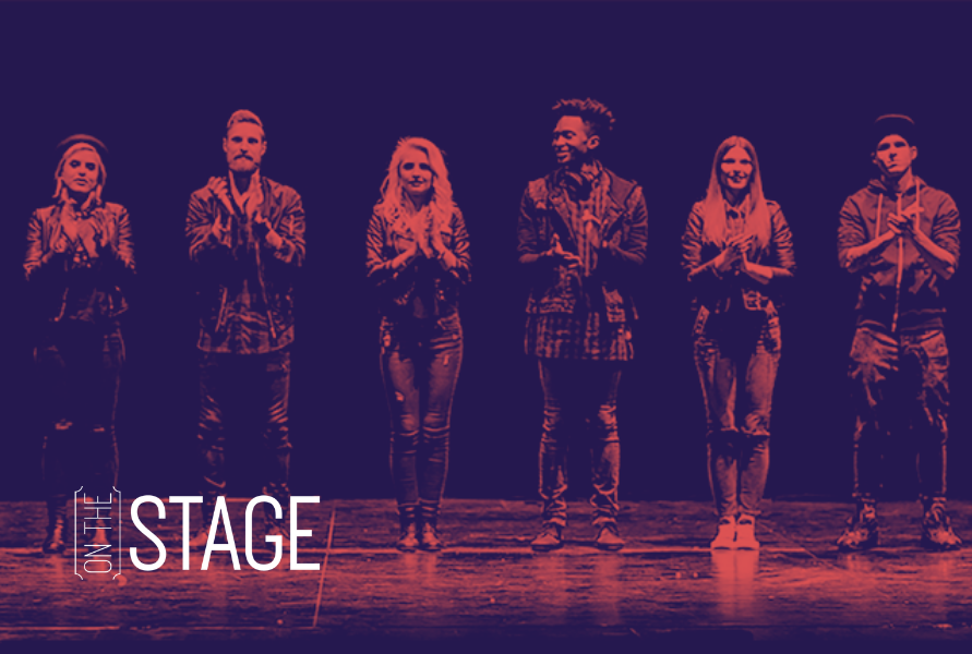 Introducing The On The Stage Fundraising Suite