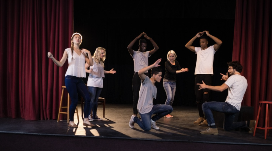 Seven TYA Plays to Produce This School Year