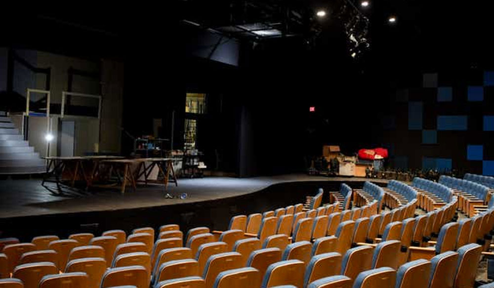 Adapting Artfully to the Times at Asheville Community Theatre
