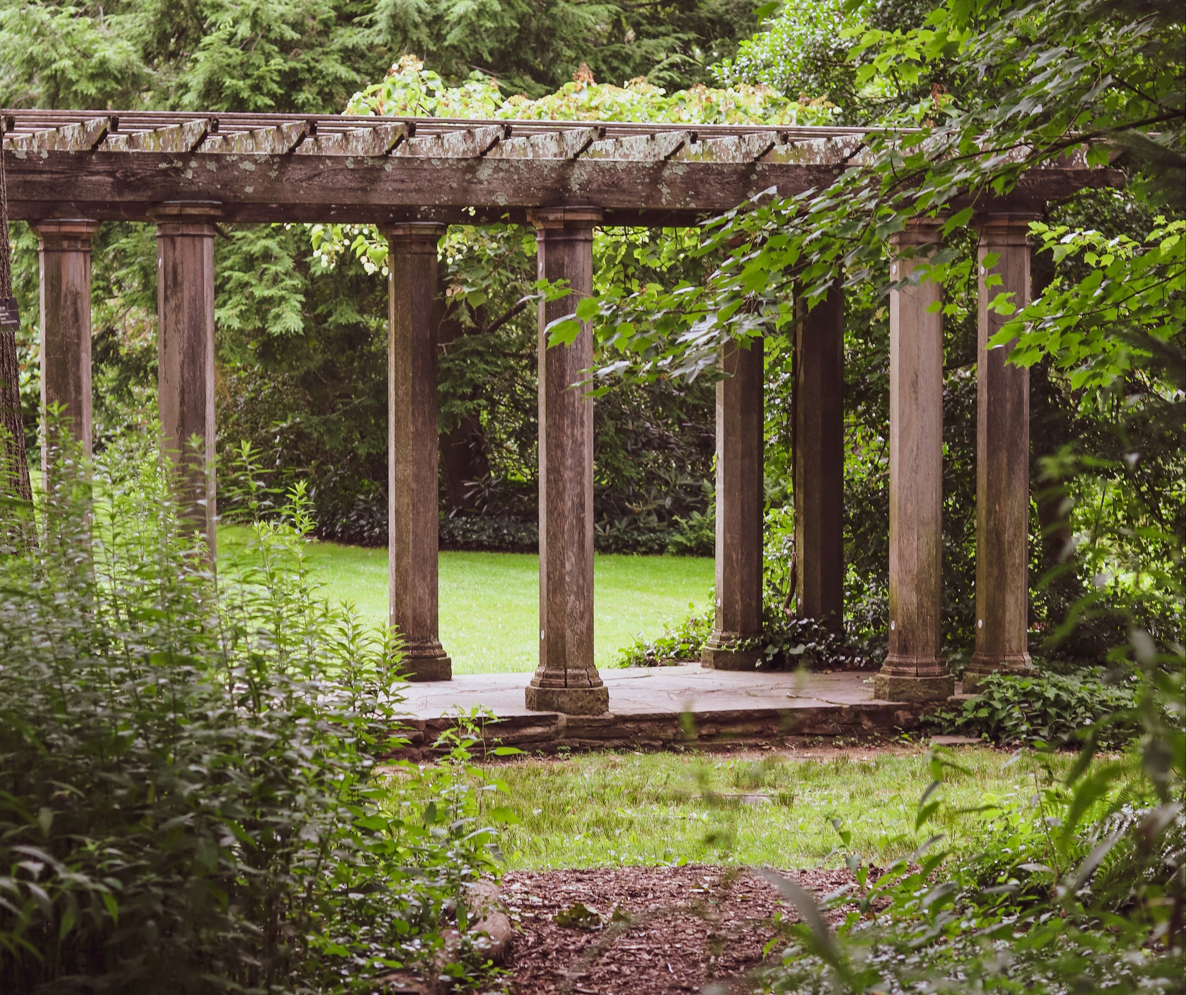 5 Great Places to Produce Outdoor Theatre